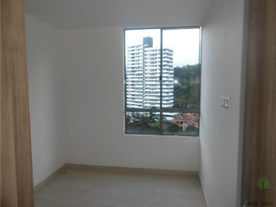 apartamento en venta en la estrella cod 4967