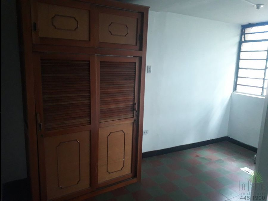 apartaestudio arriendo en villa hermosa cod 5366