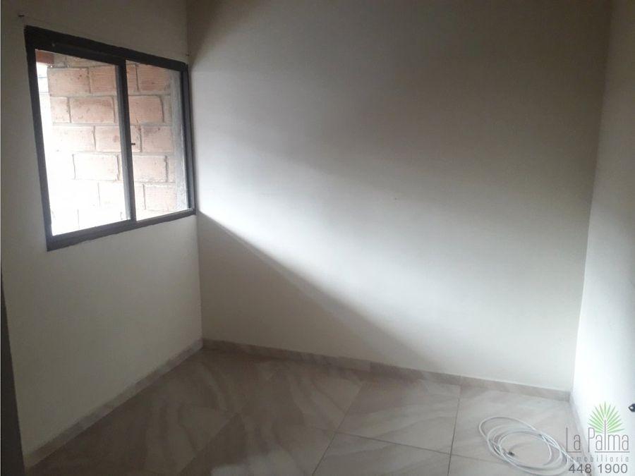 apartamento en arriendo en bello cod 5507