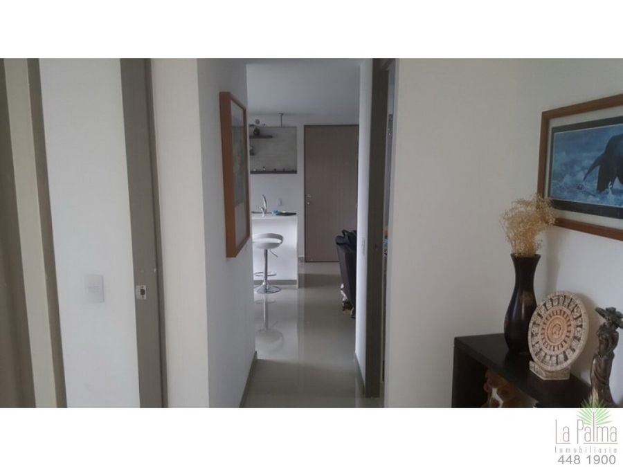 apartamento en venta en envigado cod 3964