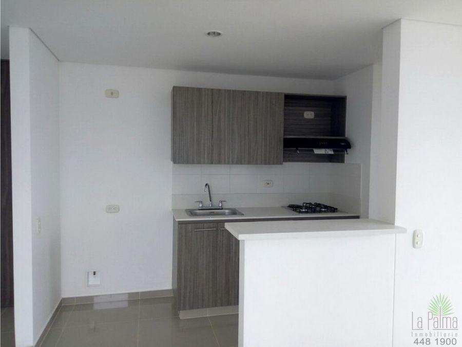 apartamento en venta en itagui cod 4021
