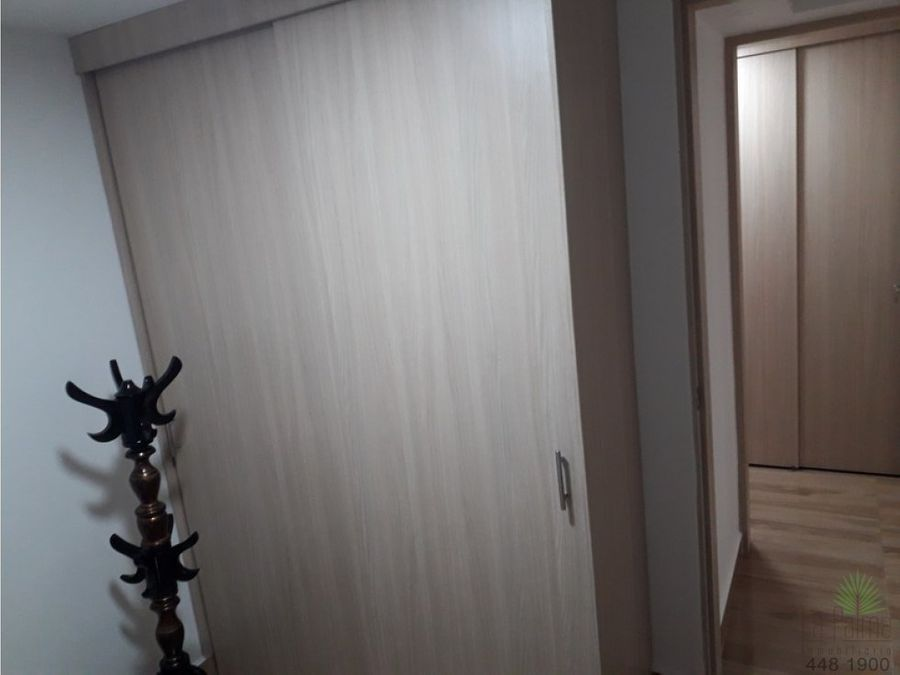 apartamento en arriendo en robledo cod 5020