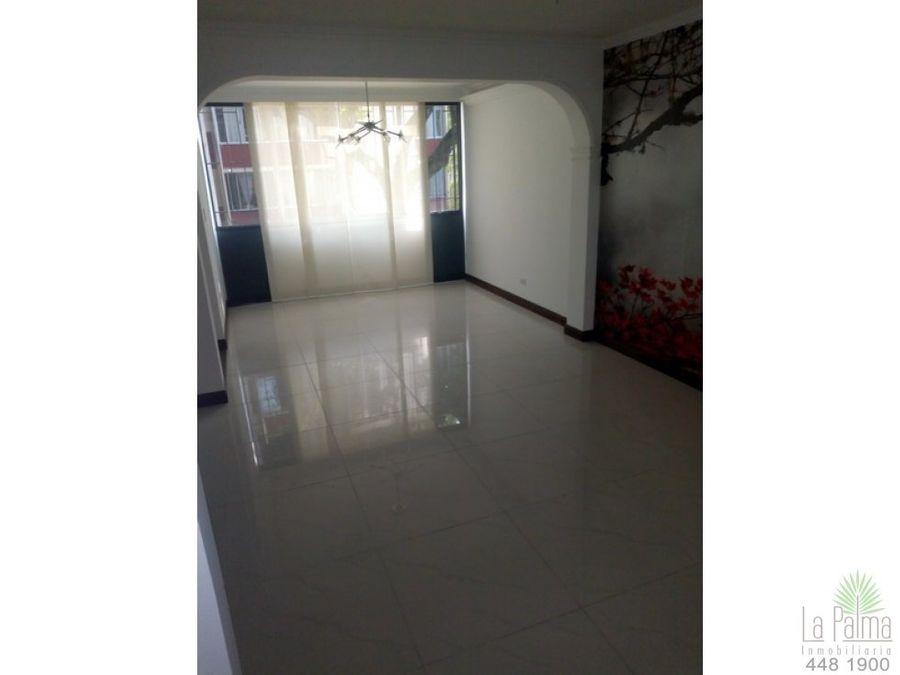 apartamento en venta en medellin cod 4675