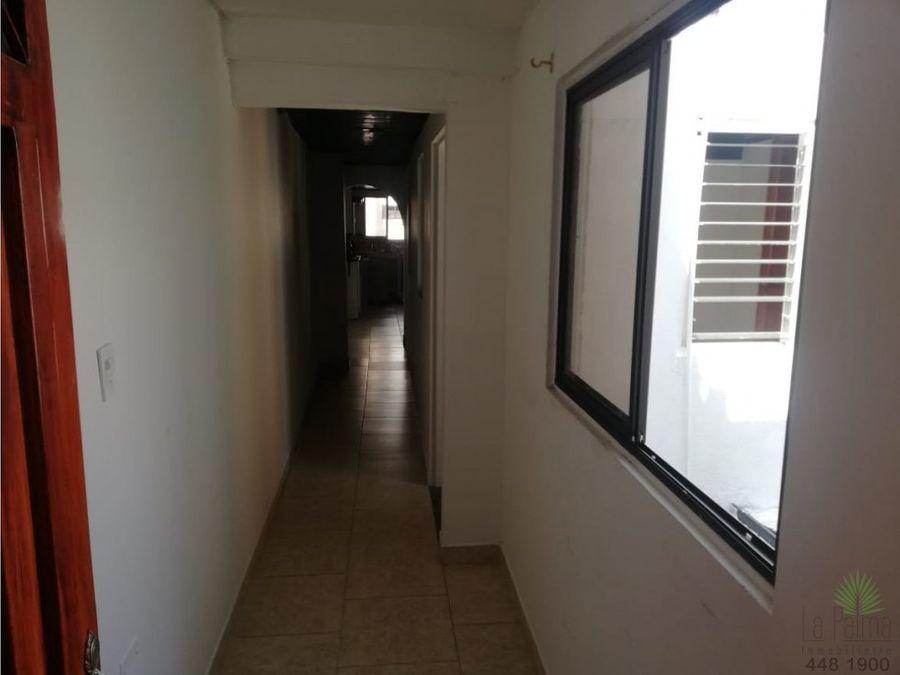 apartamento en arriendo en buenos aires cod 5593