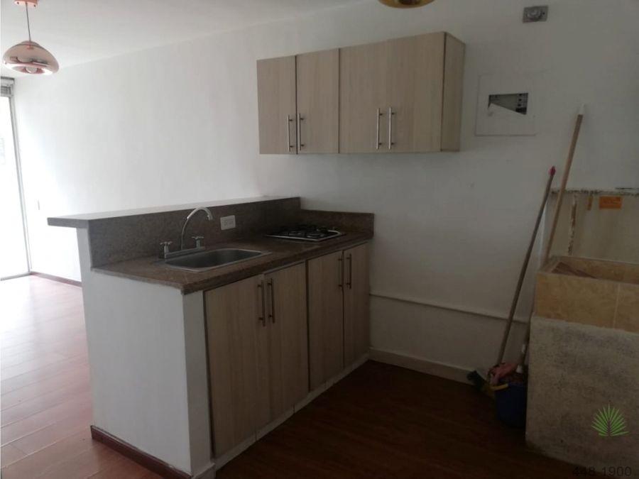 apartamento en venta en bombona cod 5818