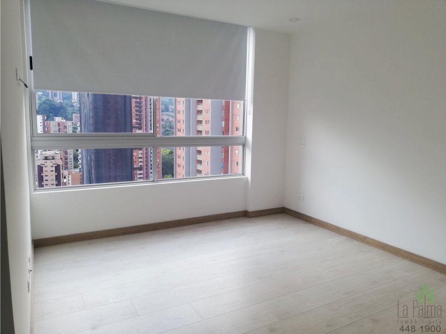 apartamento en arriendo en la estrella cod 6262