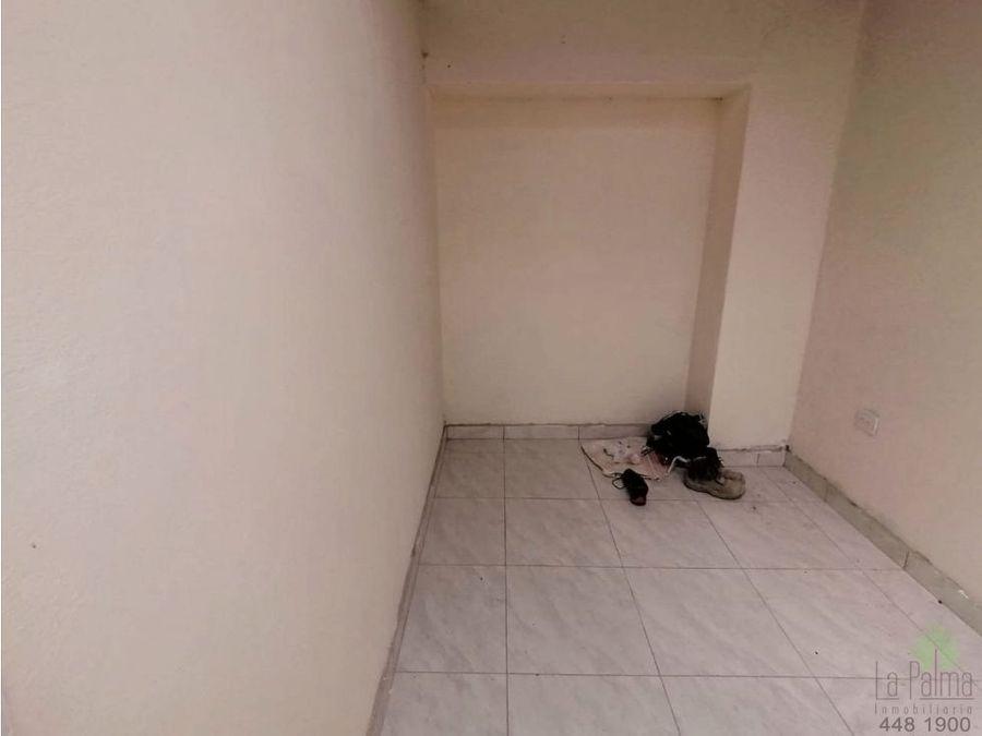 apartamento en arriendo en los angeles cod 6341
