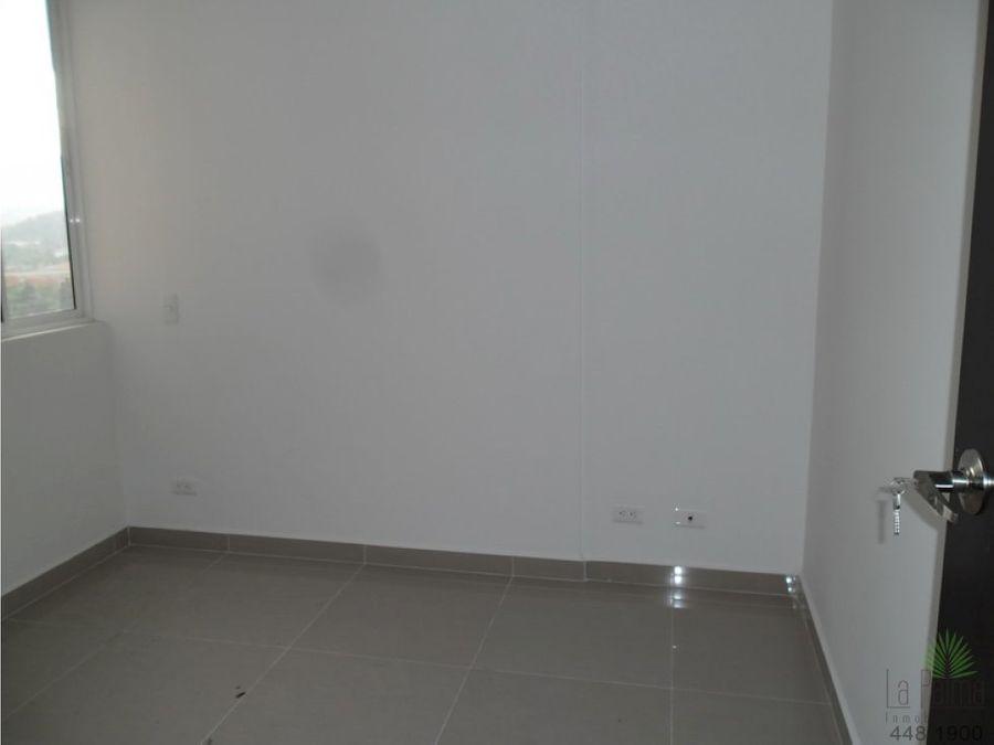 apartamento venta en campo valdez cod 2659