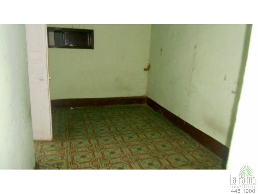casa lote en venta en prado cod 3550