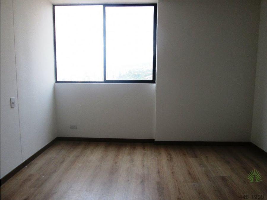 apartamento en arriendo en envigado cod 5426