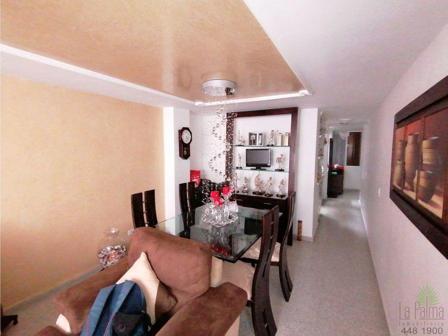 apartamento en venta en prado cod 5676
