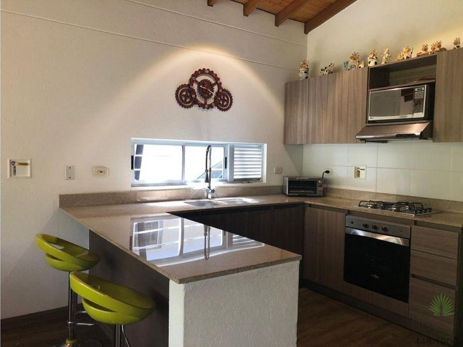 casa en venta en el retiro cod 5780