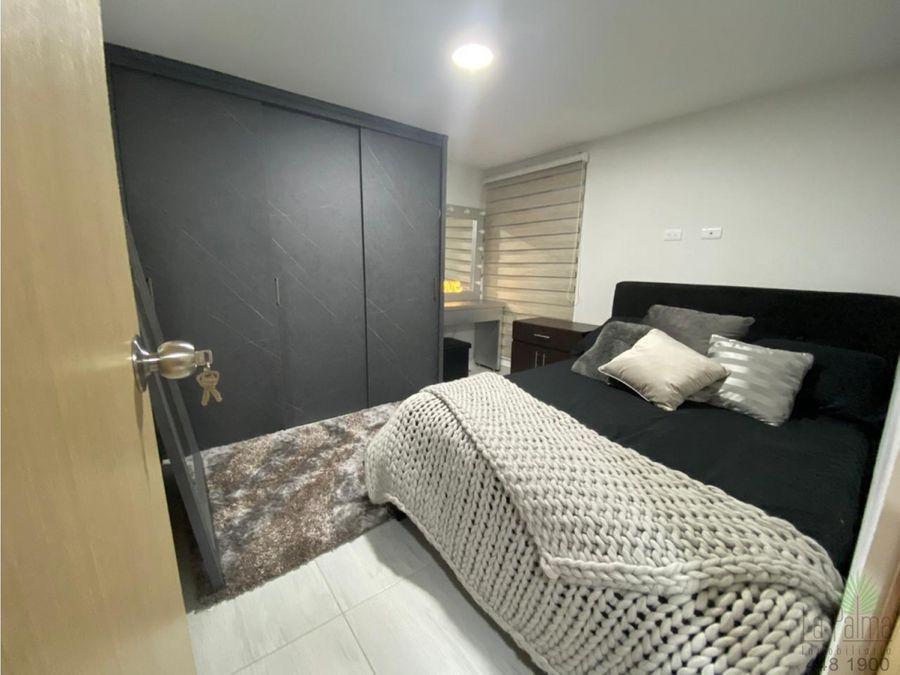 apartamento en venta en loreto cod 5831