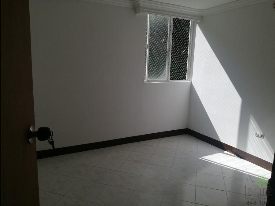apartamento en arriendo en envigado cod 6102