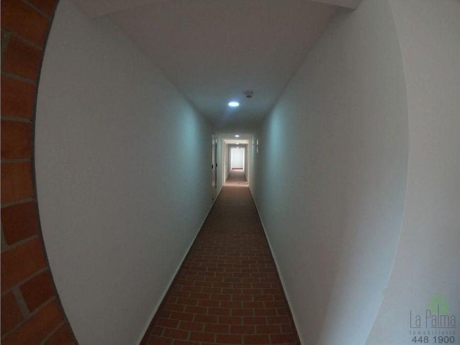apartamento en venta en bello cod 6500
