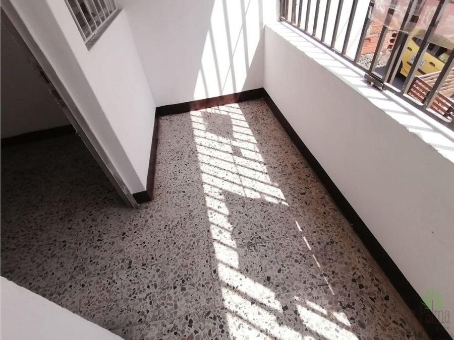 apartamento en arriendo en buenos aires cod 6322