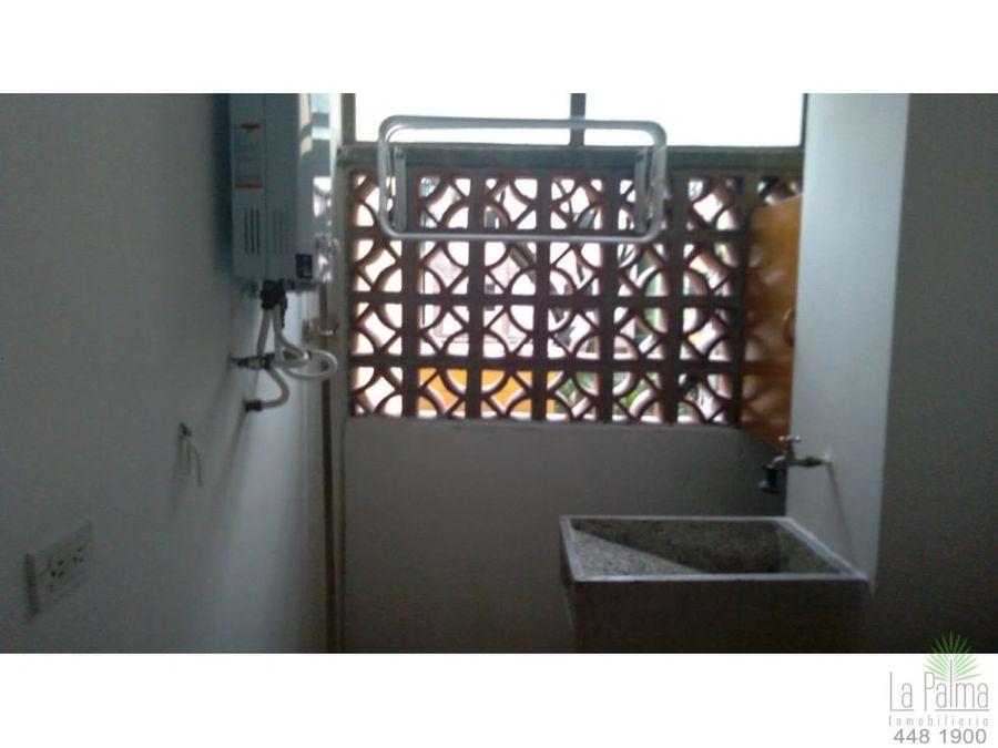 apartamento en venta en boston cod 6349
