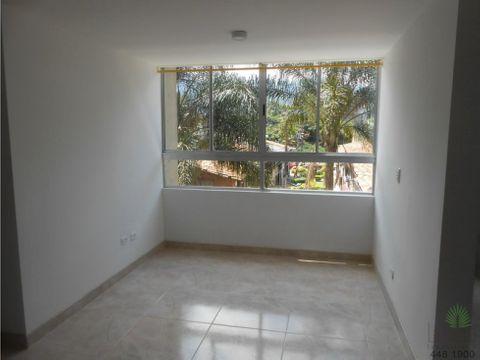 apartamento en arriendo en itagui cod 2379