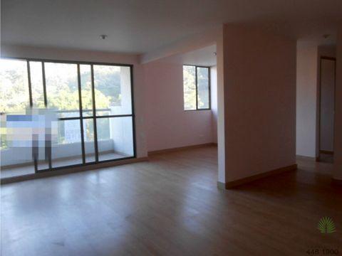 apartamento arriendo en sabaneta cod 3150