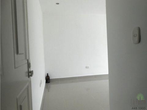 se arrienda apartamento en itagui cod 3286