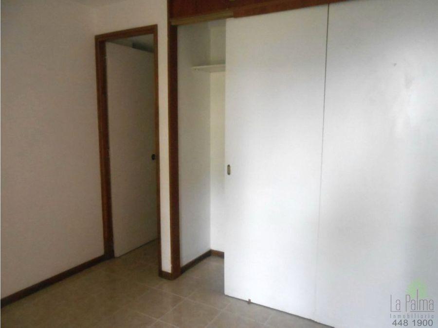 apartamento en arriendo en envigado cod 3869