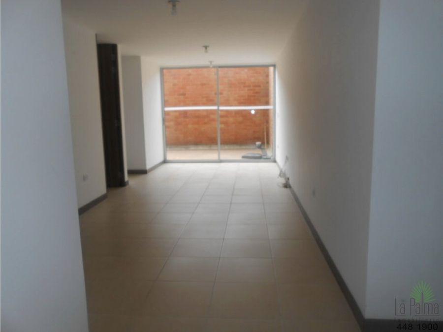 apartamento en arriendo en sabaneta codigo 4470