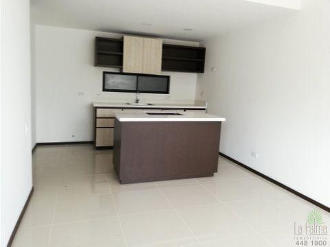 apartamento en venta en sabaneta cod 4861
