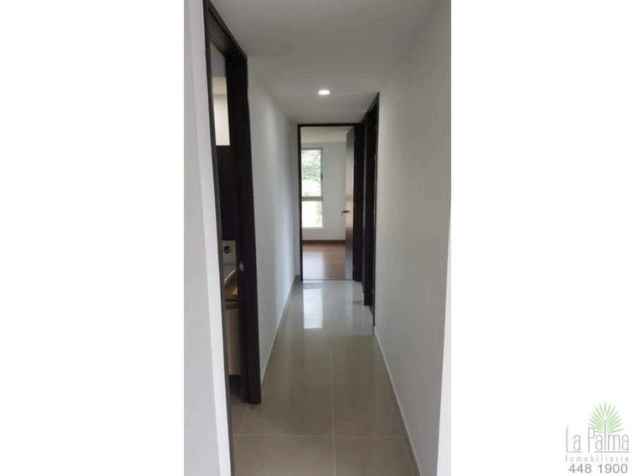 apartamento en venta en sabaneta cod 5112