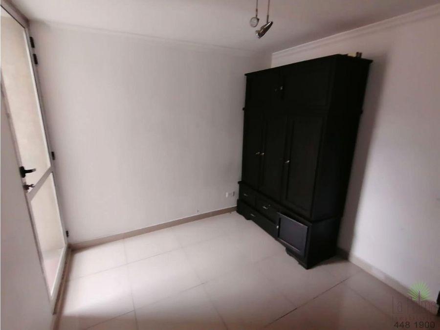 apartaestudio en venta en el centro cod 5785