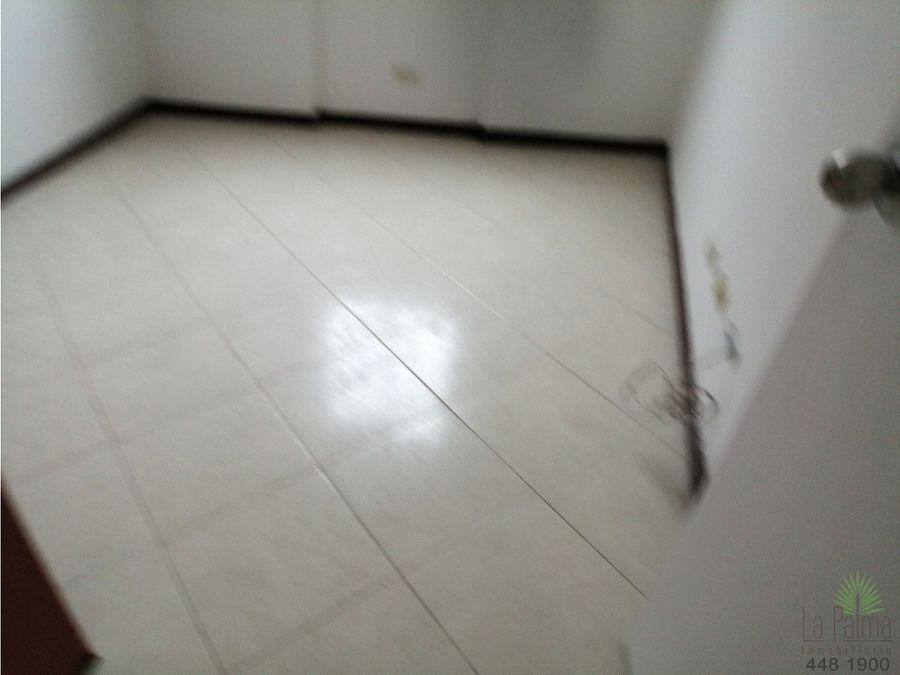 apartamento en arriendo en las palmas cod 5795