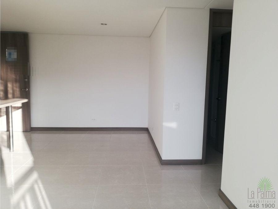 apartamento en arriendo en sabaneta cod 5937