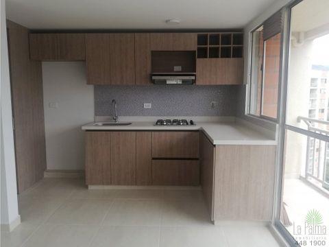 apartamento en arriendo en itagui cod 5989
