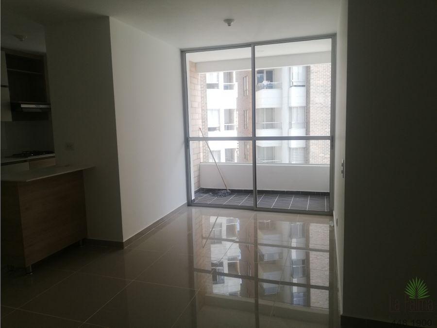 apartamento en arriendo en sabaneta cod 6005