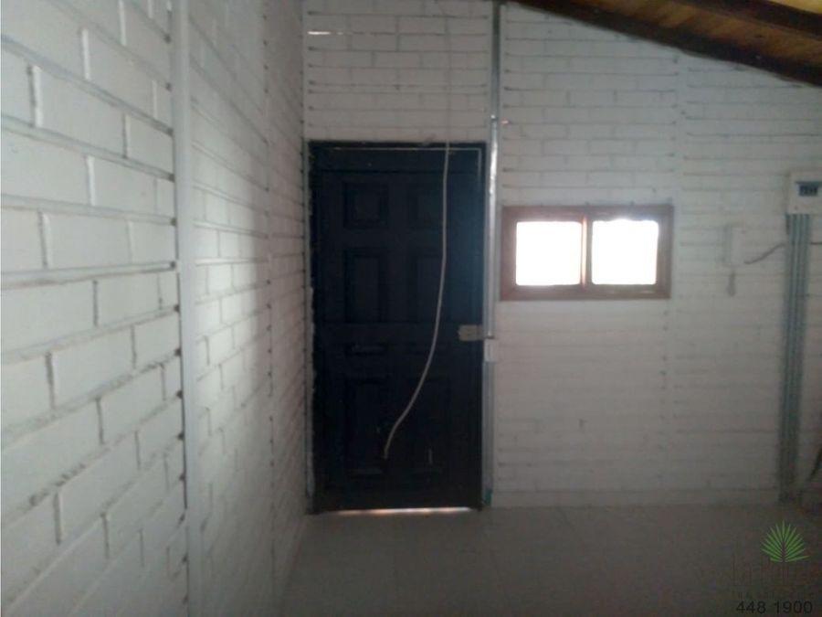 apartamento en arriendo en boston cod 6039