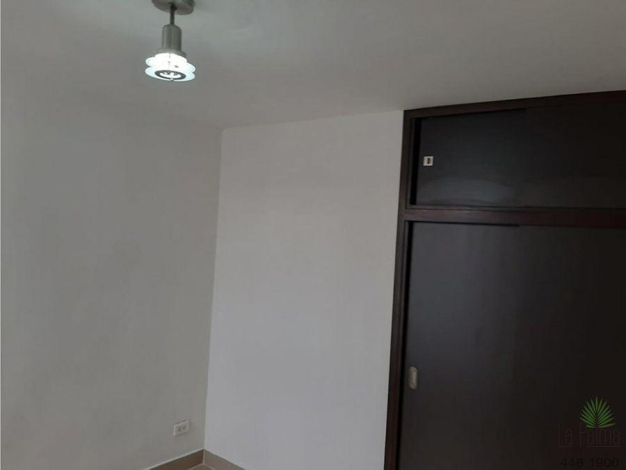 apartamento en venta en boston cod 6096