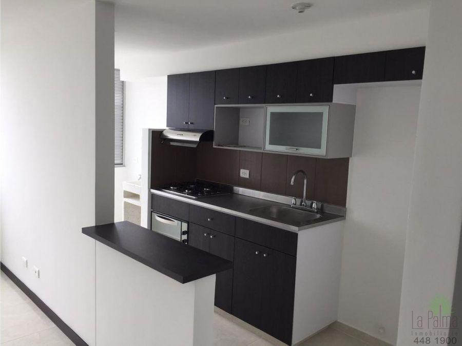 apartamento en venta en la estrella cod 6130