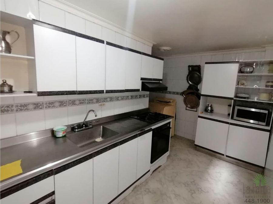 apartamento en venta en los conquistadores cod 6122