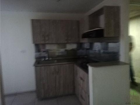 apartamento en arriendo en medellin cod 6178