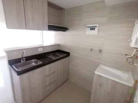 apartamento en arriendo en loreto cod 6202