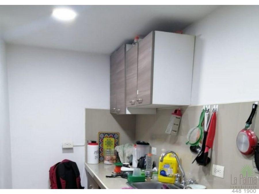 apartamento en venta en aranjuez cod 6272