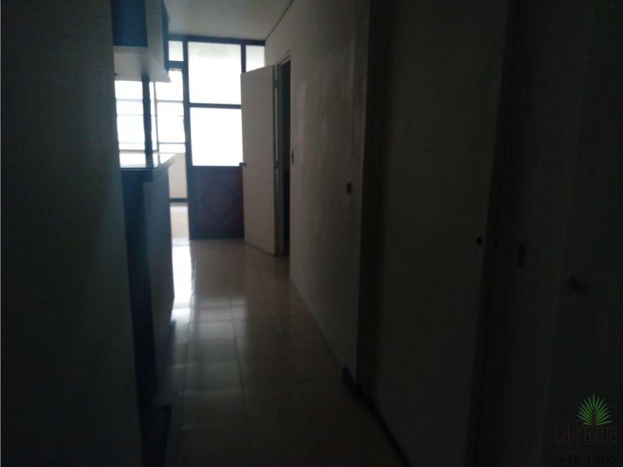 apartamento en venta en el centro cod 6266