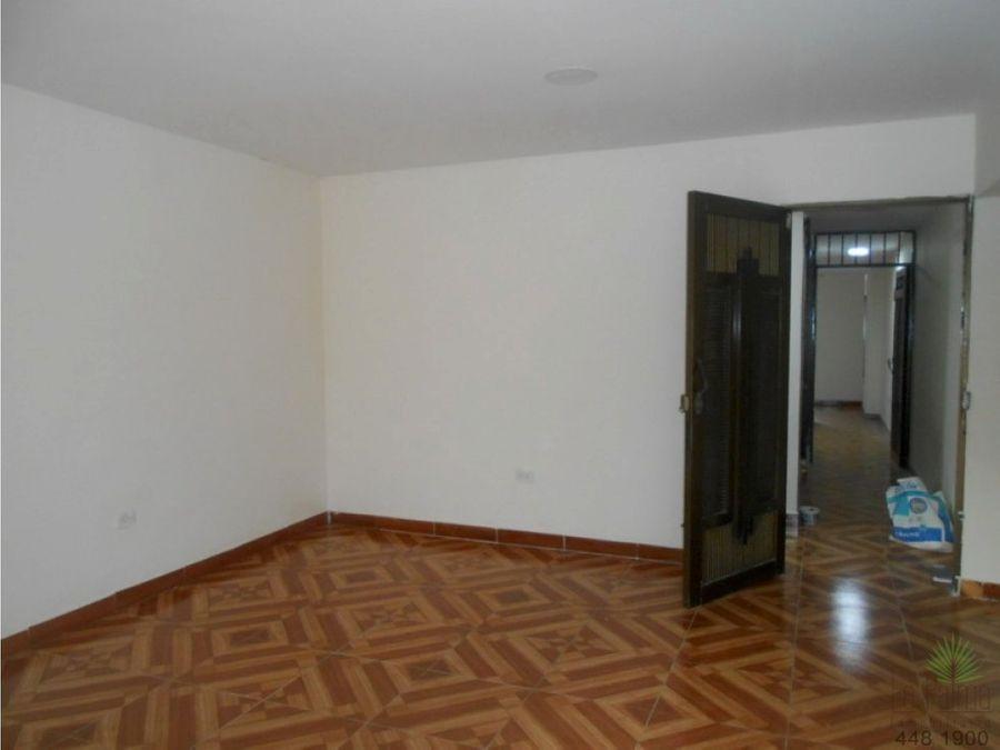 apartamento en arriendo en itagui cod 4536