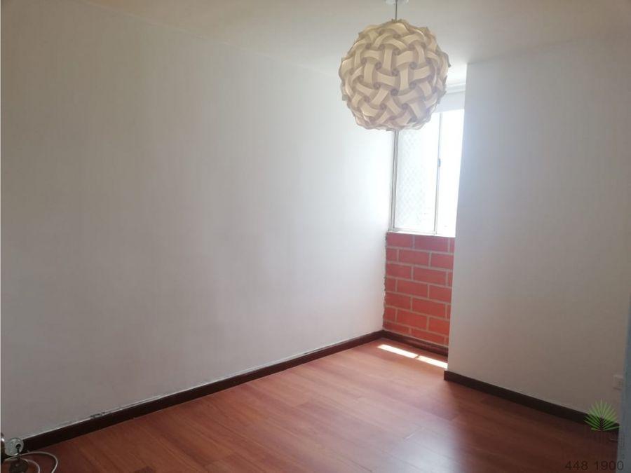 apartamento en arriendo en bombona cod 5818