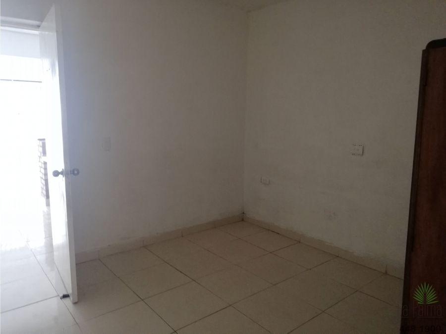 apartamento en arriendo en itagui cod 5848