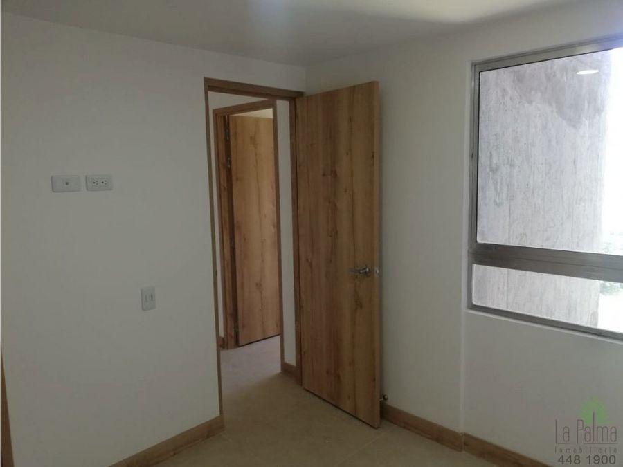 apartamento en arriendo en bello cod 5882