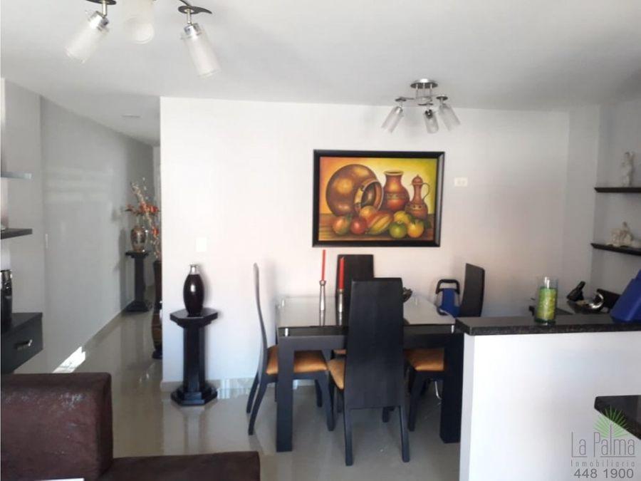 apartamento en venta en los angeles cod 5623