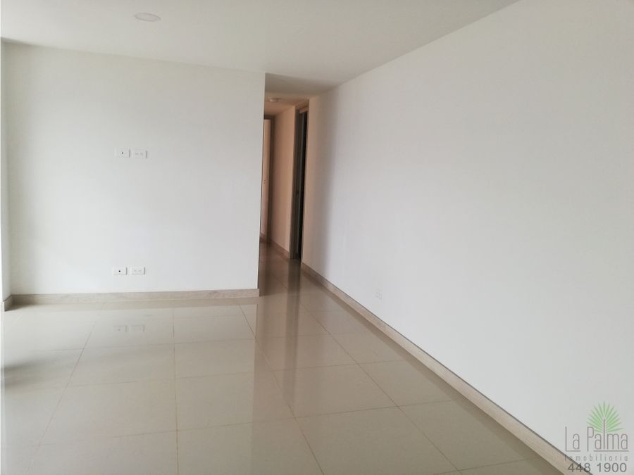 apartamento en arriendo en itagui cod 6017