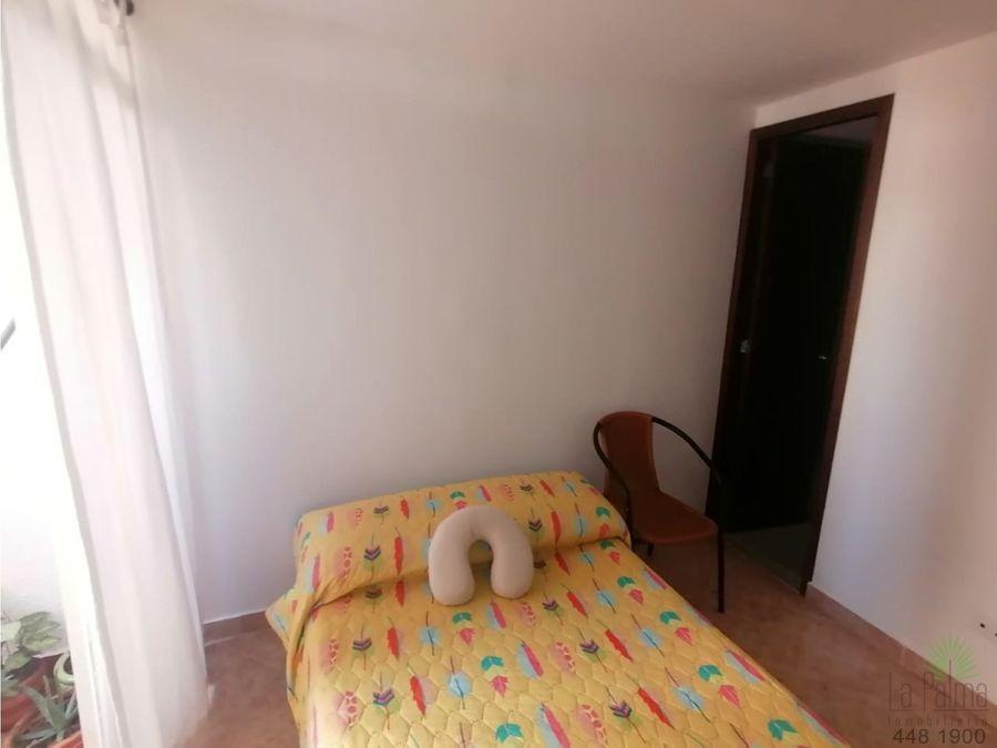 apartamento en venta en boston cod 6091