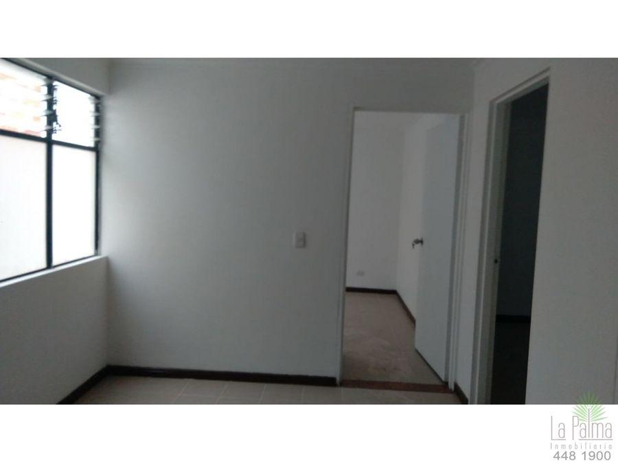 apartamento en arriendo villanueva cod 6475