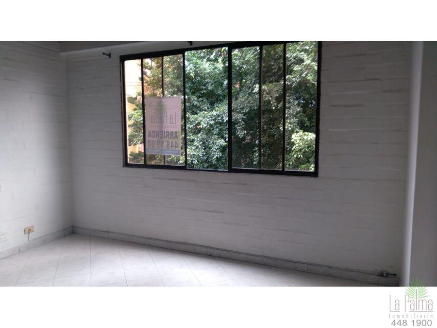 apartamento en arriendo en boston cod 6371
